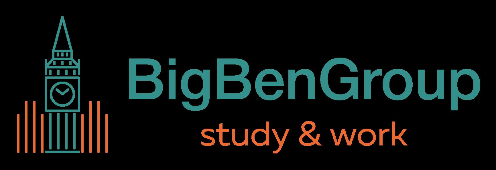 bigbengroupwork